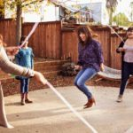 38 Fun Ways to Have a Healthier and More Active Family