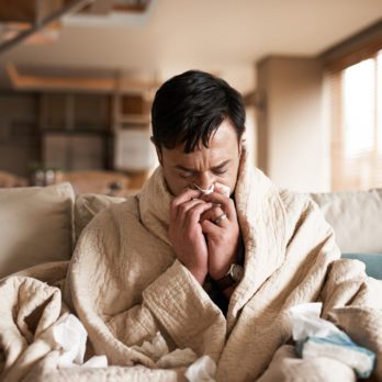 How to Deal With Colds and Flu, According to 4 Holistic Health Experts