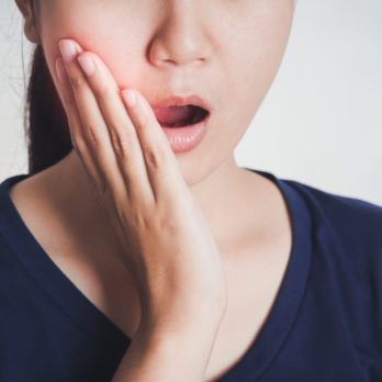 Treating Temporomandibular Disorder