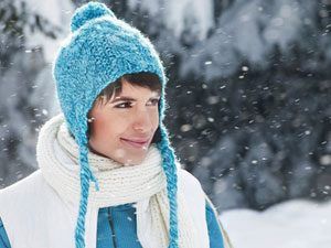 Winter Health Problems