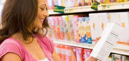 11 Packaged Food Words to Beware
