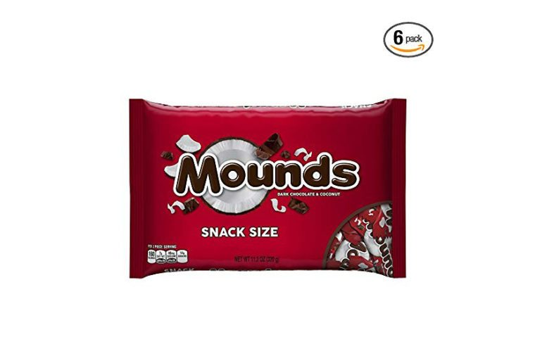 mounds candy
