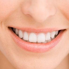 healing vinegar white teeth