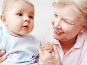 grandparents and child safety