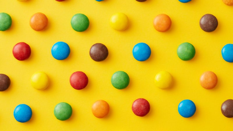 What You Need To Know About 6 Artificial Food Colors | The ...