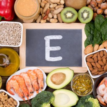 5 Delicious Ways to Eat More Vitamin E Foods