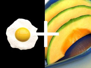 Healthy Eggs: Easy Ways to Add Nutrition