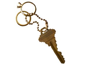 key and rings
