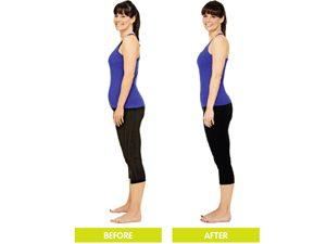 21-Day Tummy Diet Success Stories