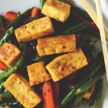 14 Vegetarian Dinner Recipes to Try Tonight