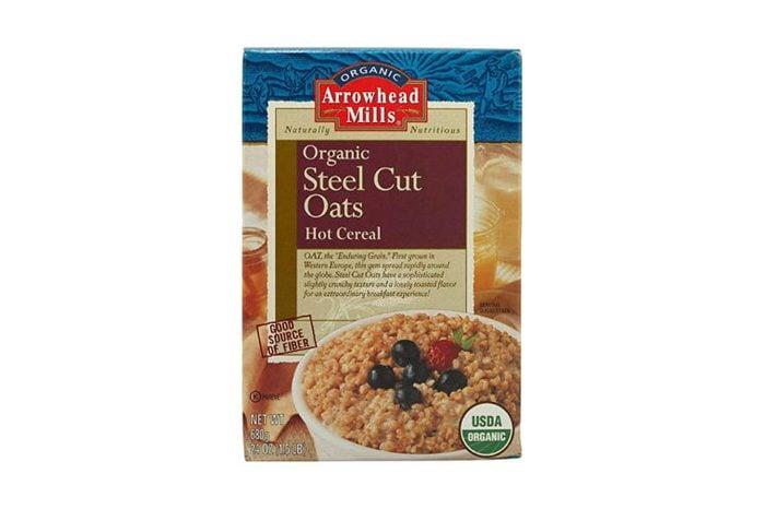arrowhead cereal