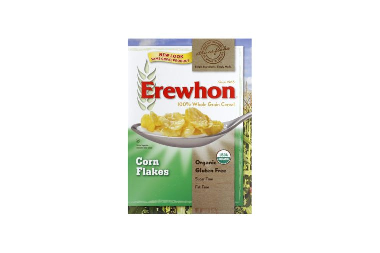 Erewhon cereal
