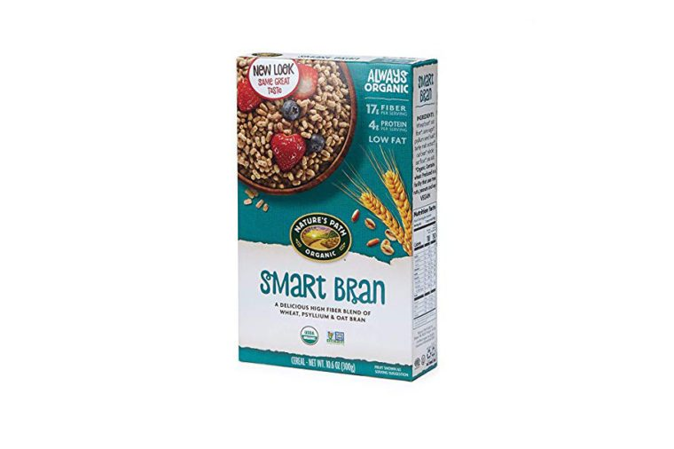 smart bran cereal