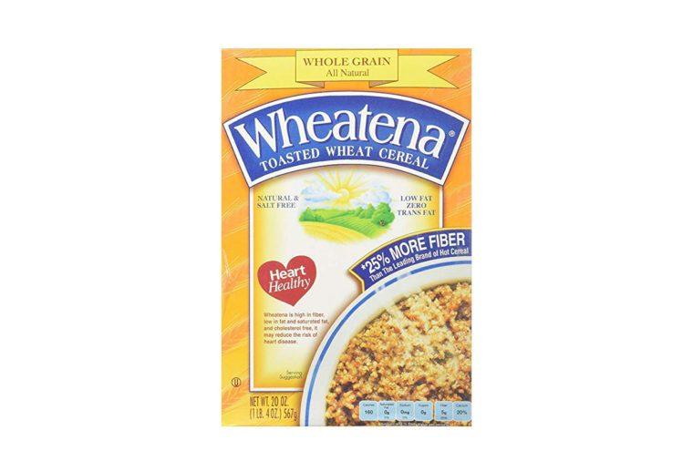 Wheatena cereal