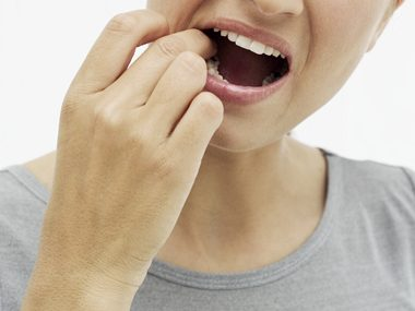 How to Stop Canker Sore Pain