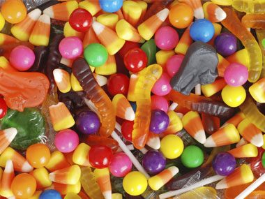 13 Clever Ways to Use Leftover Halloween Candy