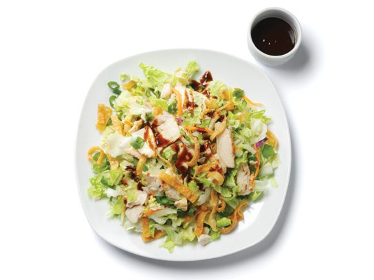 stop and drop chinese chicken salad