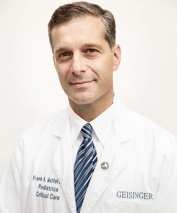 Dr. Frank Maffei