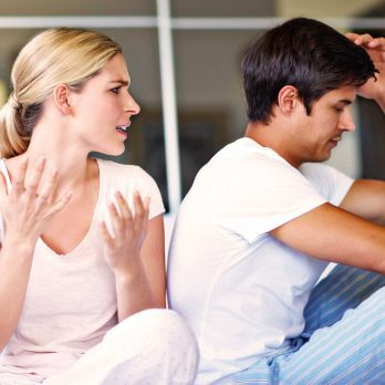 New Study: The Biggest Relationship Deal Breakers, Proven By Science