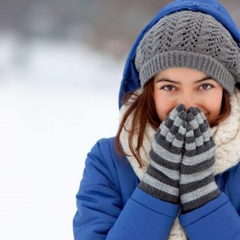 9 Quirks You Never Knew About Your Body Temperature