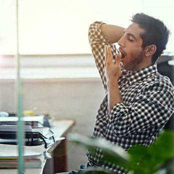 Always Tired? Try These 9 Energizing Tricks