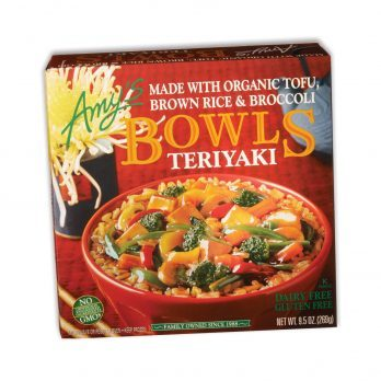 Healthy Frozen Meals: 25 of the Best Low-Cal Options for Losing Weight