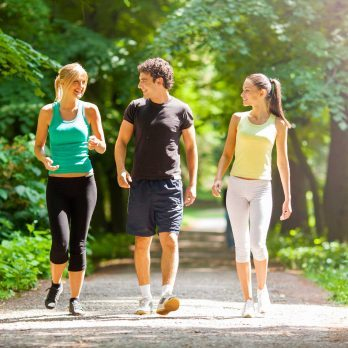 Walking for Exercise? 7 Tricks to Make Your Daily Walking Habit Even Healthier