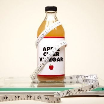 14 Ways Apple Cider Vinegar Could Benefit Your Health