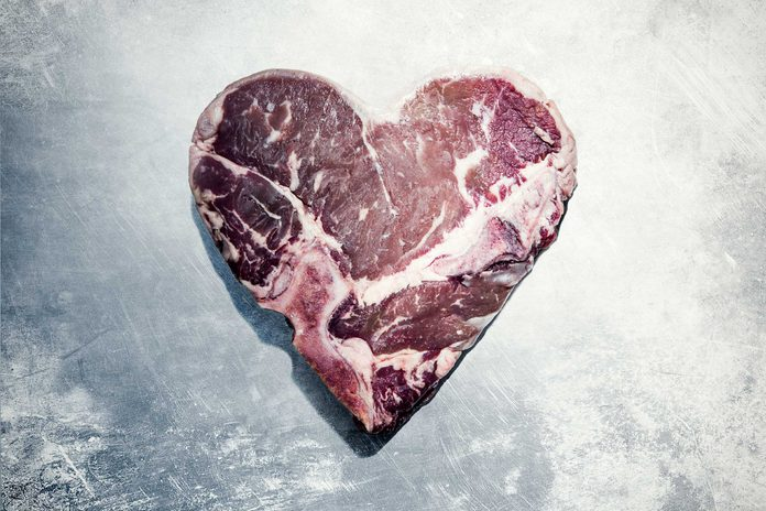 is meat good or bad pa