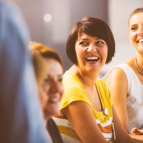 extroverts networking