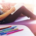 Coloring Books for Adults: 9 Science-Backed Reasons to Pick Up Your Crayons