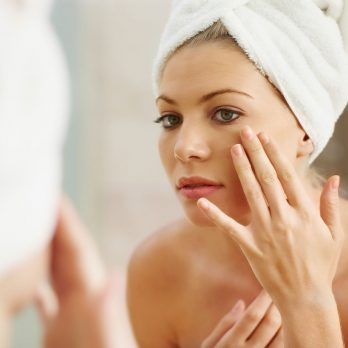7 Morning Habits of People With Great Skin