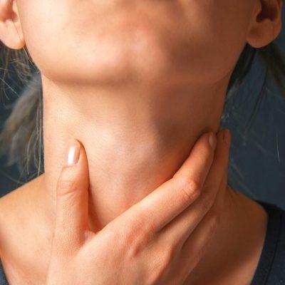 acid reflux trouble swallowing
