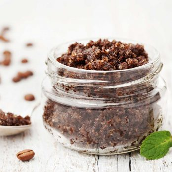 7 Beauty Uses for Coffee Grounds