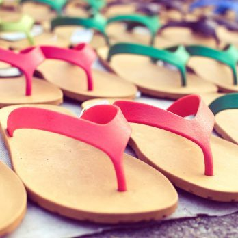 The 9 Tips Foot Doctors Give Patients About Wearing Sandals