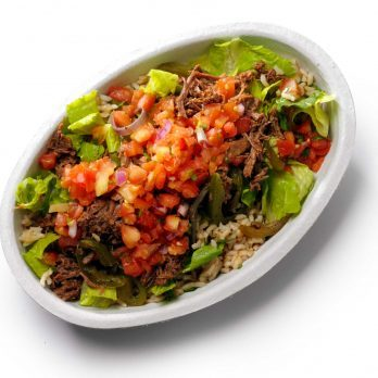 Healthier Choices at Chain Restaurants: 25 Low-Cal Options for Losing Weight
