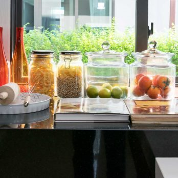 9 Ways Your Kitchen Setup Can Help You Lose Weight (No Dieting Required)