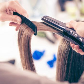 7 Sneaky Reasons Your Hair Is Falling Out