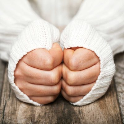 medical reasons you feel cold raynauds