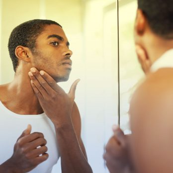 The 7 Worst Myths About Adult Acne