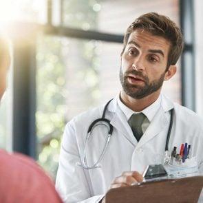 prostate sorry exam