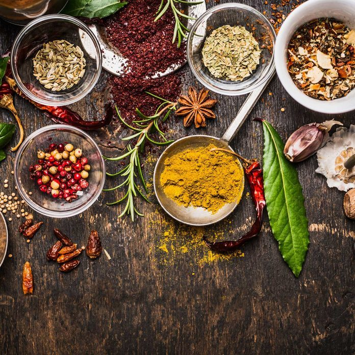 New Research: Which Herbs and Spices Improve Your Health