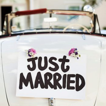 The Newlywed's Guide to a Happy Marriage