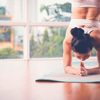 13 Things Yoga Teachers Are Secretly Thinking