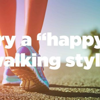 7 Tips to Get the Most Happiness from Your Daily Walk