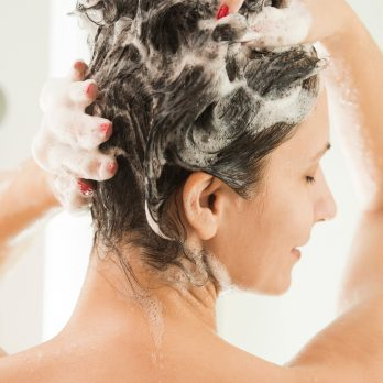 7 Nighttime Habits that Ruin Your Hair