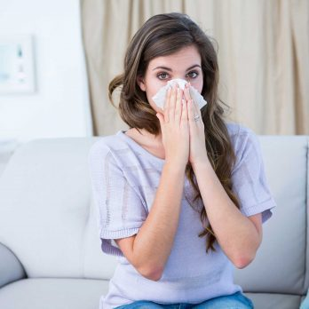 Nose Always Running? 12 Surprising Reasons You Have the Sniffles