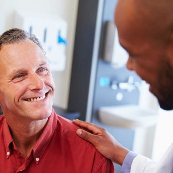 8 Myths About Prostate Cancer All Men Should Know