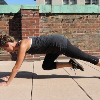 8 Exercises That Flatten Your Belly (Without a Single Crunch)