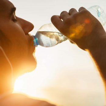 8 Unexpected Reasons You're Always Thirsty